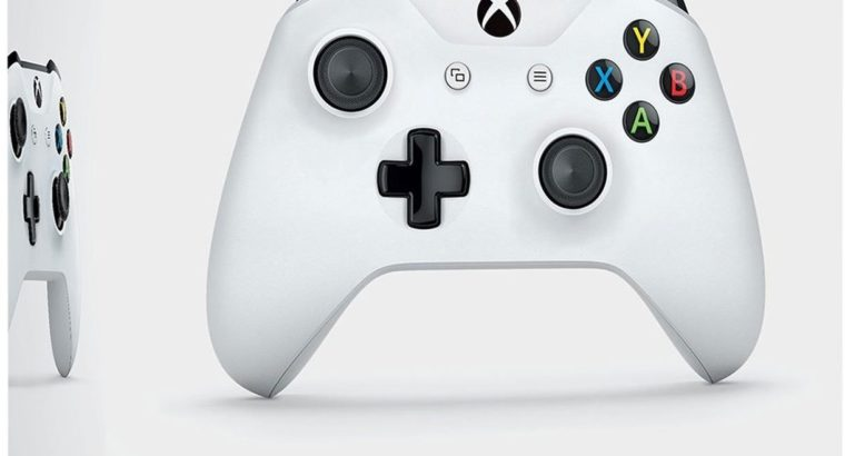 Xbox Wireless Controller – White
